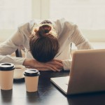 bijnieruitputting, burn-out, chronische stress